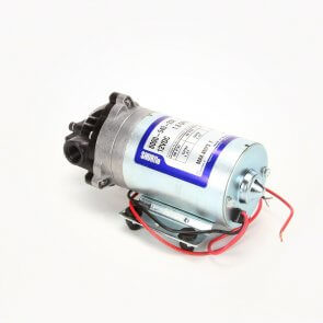 Bomba De Alta Pressão 12V 100psi 3,6 a 5,5 L/m SHURFLO 8000-543-238 (S801D236)