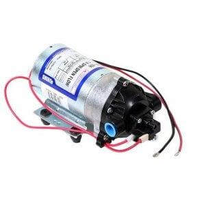 Bomba De Alta Pressão 12V 100psi 3,6 a 5,5 L/m SHURFLO 8000-543-238