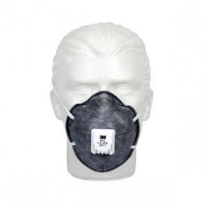 Respirador 8013 VO PFF1 Valvulado 3M (511001028) - Canal Agrícola
