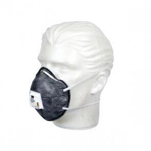 Respirador 8013 VO PFF1 Valvulado 3M (511.001.028)