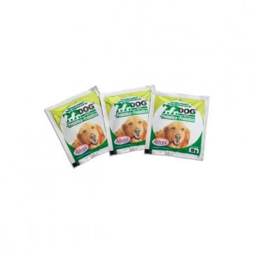 Vitamina para Cachorro P.P. Dog Alivet Sachê 10g - Canal Agrícola