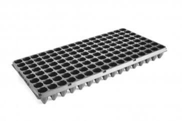 Bandeja Plástica para Mudas 128 células de 22ml Nutriplan - Canal Agrícola