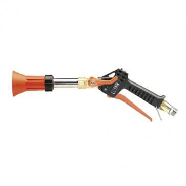 Pistola Braglia Turbo 400 Guarany (U4692.00.00) - Canal Agrícola