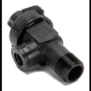 Válvula de Retenção de Diafragma ChemSaver TeeJet (8355) - Canal Agrícola
