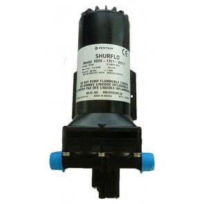 Bomba Centrifuga Elétrica Shurflo STD 5059 12v Viton