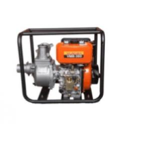 "Motobomba Diesel 3,5HP 4 Tempos 2"" Vulcan VMB 20D (56914) - Canal Agrícola"
