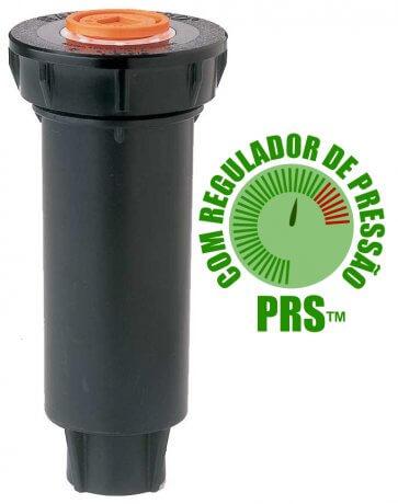 """Aspersor Spray Escamoteável 4"""" 1804 - PRS - Regulador de Pressão - Rain Bird (A50205) - Canal Agrícola"""