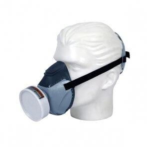 Respirador Air San com Filtro A1B1 VO Air Safety (511.001.022)