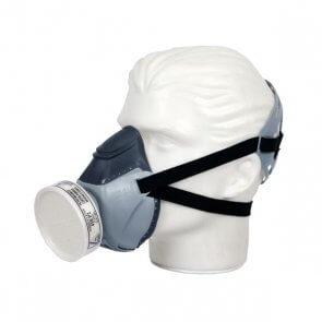 Respirador Air San com Filtro Mecânico P2-P3 Air Safety (511.001.023)