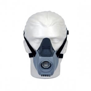Respirador Air San Semi-Facial Air Safety (511001019)