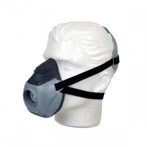 Respirador Air San Semi-Facial Air Safety (511001019)