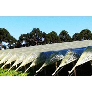 Filme Plástico para Cobertura de Videiras - 140 Microns - Oroplus - Rolo 2,8mx150m