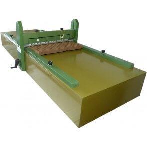 Marcador Rotativo para Espuma Fenólica (MRE)
