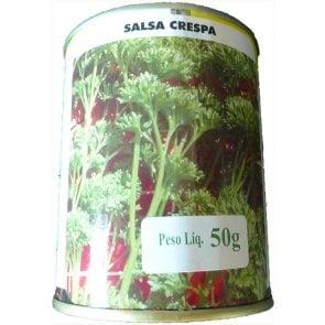 Semente de Salsa Crespa Isla (252)