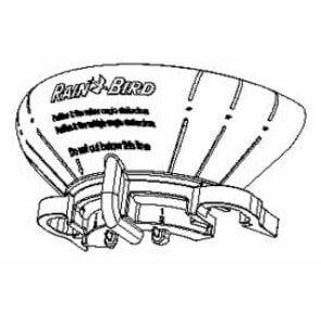 Protetor Setorial para Aspersores LF - RainBird (118366)