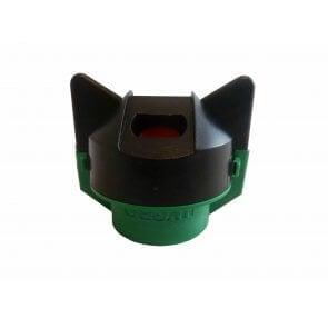 Capa Dupla para Bicos de Pulverização TwinCap  Hypro (152607TC)