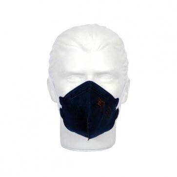 Respirador Mask Face PFF1 Air Safety (511001009) - Canal Agrícola