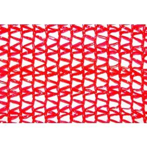 Tela de Sombreamento Chromatinet Vermelha 35% - Canal Agrícola