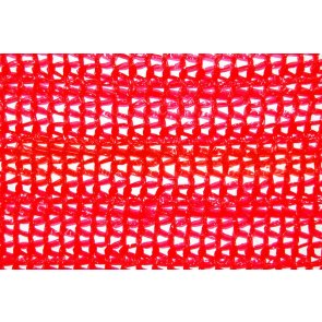 Tela de Sombreamento Chromatinet Vermelha 50% - Canal Agrícola