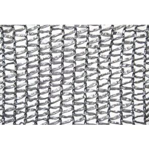 Tela de Sombreamento Chromatinet Silver 35% - Canal Agrícola