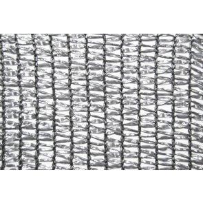Tela de Sombreamento Chromatinet Silver 50% - Canal Agrícola
