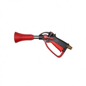 Pistola de Pulverização com Regulagem Individual Slam 907 Geoline - Canal Agrícola