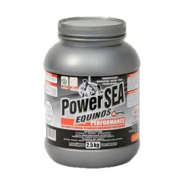 Suplemento para Equinos Power Sea Performance Alivet Pote 2,5 Kg - Canal Agrícola