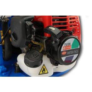 Pulverizador Costal Motorizado à Gasolina 2 tempos FT-828 Yamaho 25 Litros (38000)