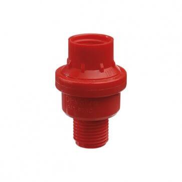 Válvula Reguladora de Pressão e Vazão 1,5 BAR (21 PSI) - Guarany (U7465.00.00)
