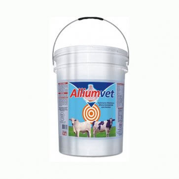 Suplemento Bovino Alliumvet Alivet Balde 20 Kg - Canal Agrícola