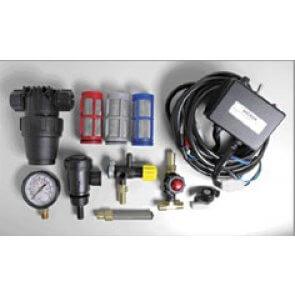 Pulverizador Micron Combat FO para Forrageiras e Ensiladeiras de 300 Litros Bomba 2088 (12,5 l/min) (CBT30FO1)