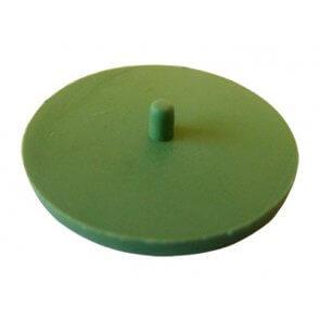 Diafragma para Porta Bico com Válvula Anti-gotejo Modelo Hypro Magnojet (M250/2) - Canal Agrícola