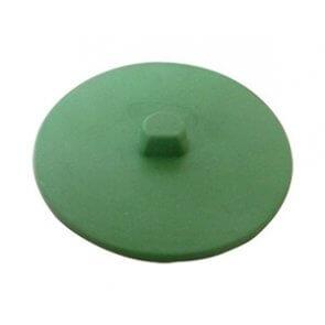 Diafragma para Porta Bico com Válvula Anti-gotejo Modelo TeeJet Magnojet (M250/3) - Canal Agrícola