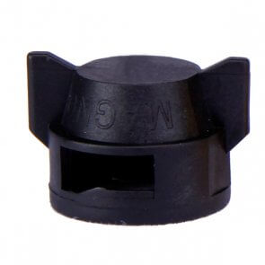 Capa Cega para Engate Rápido com Anel de Vedação Magnojet (M270 + M217) - Canal Agrícola