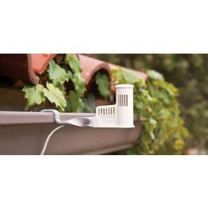 Sensor de Chuva Rain-Clik N/F para Controladores de Irrigação Hunter