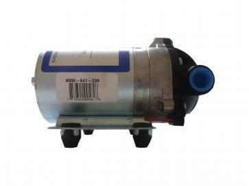 Bomba Centrífuga Elétrica para Pulverizador de Tração Animal Burrojet Shurflo 12V (8000-541-236) - Canal Agrícola