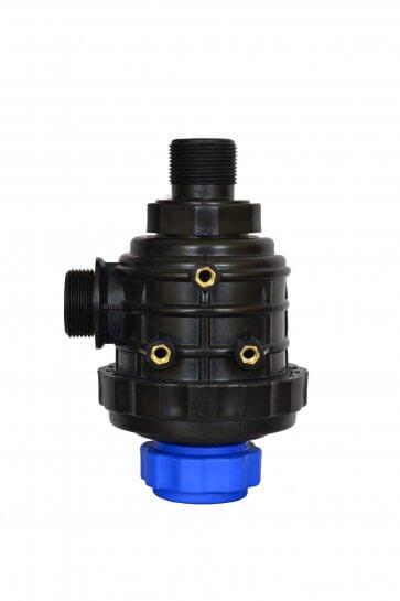 Filtro de Sucção com Válvula Magnojet (M690) - Canal Agrícola