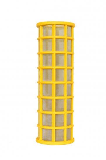 Elemento Filtrante Para Filtros de Linha sem Anéis de Vedação Magnojet (M695/1 até M695/1D) - Canal Agrícola