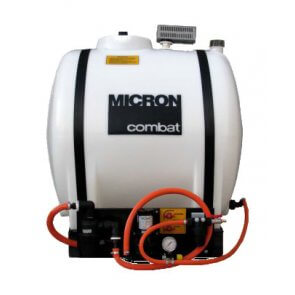 Pulverizador Micron Combat Básico de 600 Litros Bomba 2088 (CBT60ES) - Canal Agrícola