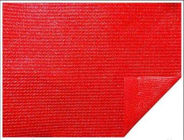 Tela de Sombreamento Impermeável Raincoat® Vermelho Ginegar - Canal Agrícola