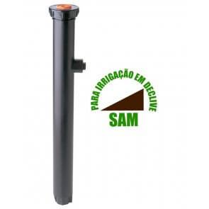 """Aspersor Spray Escamoteável 12"""" 1812 - SAM - Declive - Rain Bird (A43930) - Canal Agrícola"""
