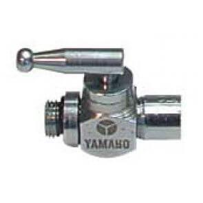 Registro para Haste de Pulverização Yamaho C-3 (88521) - Canal Agrícola