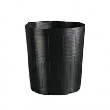 Vaso Plástico para Mudas Nutriplan 18 Litros - Canal Agrícola