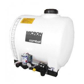 Pulverizador para Pick-ups e Caminhonetes 100 Litros com Pressostato Micron (CBT10PU2) - Canal Agrícola