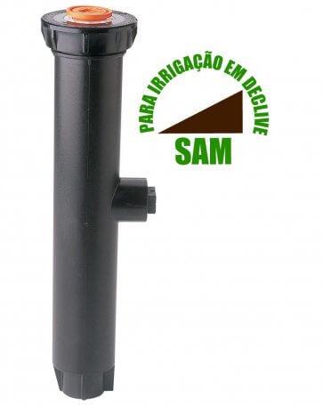"""Aspersor Spray Escamoteável 6"""" 1806 - SAM - Declive - Rain Bird (A43912) - Canal Agrícola"""