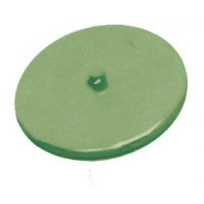Diafragma Universal para Porta Bicos Antigotejo Hypro em Viton - Verde (4200-0004V)