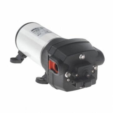 Bomba de Diafragma Elétrica 12V 17 l/min 2,8 bar Geoline - Canal Agrícola