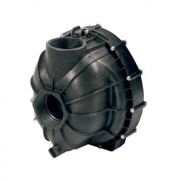 """Bomba de Transferência de 3"""" em Polipropileno Hypro 1543 sem Motor (3430-0692)"""