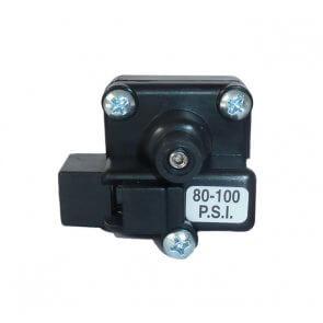 Relê (switch) Bomba Hypro ShurFlo Série 8000 (94-375-18) - Canal Agrícola