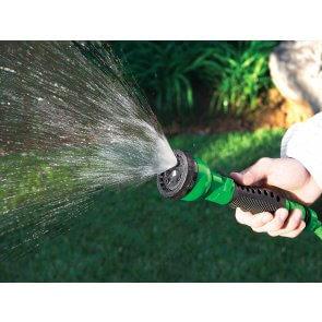 Esguicho para Irrigação com 7 Jatos - Trapp